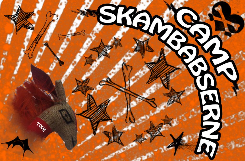Camp Skambabserne