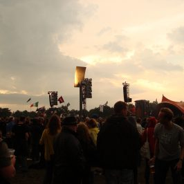 Roskilde Festival 2011, Day 3, Saturday 2nd of July