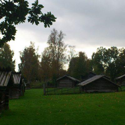 26/9-2011 - Zorns Gammelgård (http://coord.info/GC34M2H)