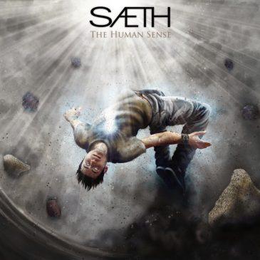 Sæth – 'The Human Sense' (2012)