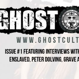 New Online Magazine Dedicated to Underground Metal