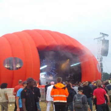Roskilde 2012 – Day 3, Saturday 7th of July