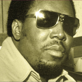 Alternative X-Mas Tune Of The Day – Clarence Carter!