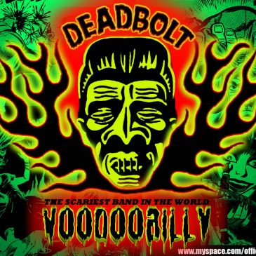 Alternative X-Mas Tunes – Deadbolt!
