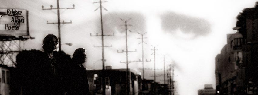 Alternative X-Mas Song Of The Day – Edgar Allan Poets!