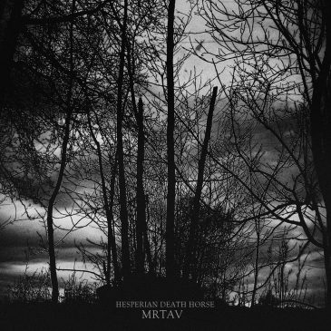 Review: Hesperian Death Horse – Mrtav
