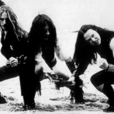 Alternative X-Mas Tune Of The Day – Venom!