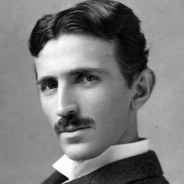 In Memory Of Nikola Tesla!