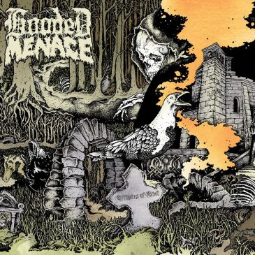 Review: Hooded Menace – Effigies of Evil