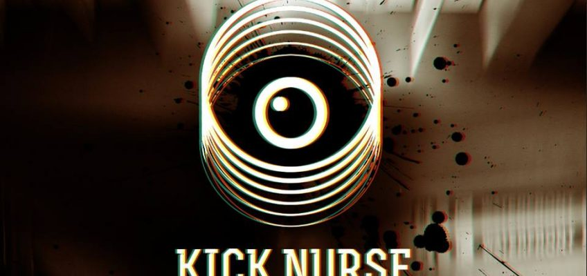 Kick Nurse - Horse Conduit, Artwork by Chunky