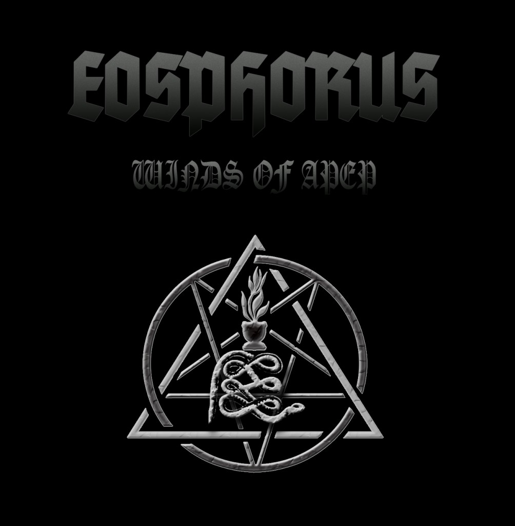 Eosphorus - Winds Of Apep