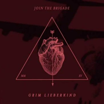 New Music From Grim Lieberkind!