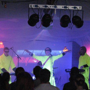 Noisenäsfestivalen II 2016