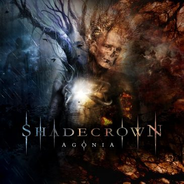 Shadecrown – Agonia