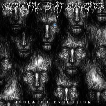 Necrolytic Goat Converter – Isolated Evolution