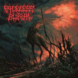 Faceless Burial – Grotesque Miscreation