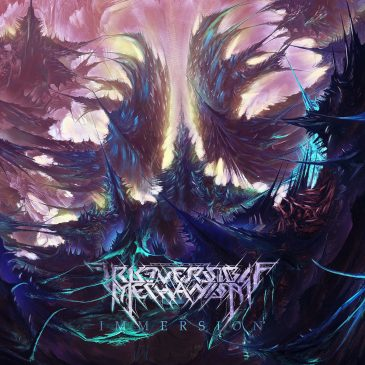 Irreversible Mechanism – Immersion