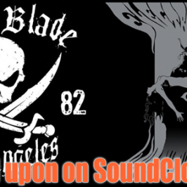 Stumbled Upon on SoundCloud Electric Wizard