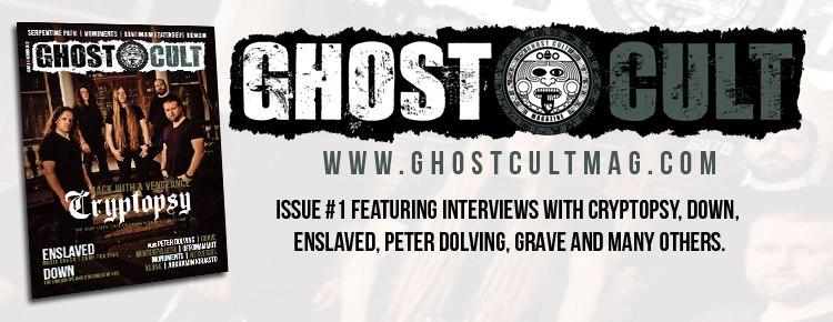 New Online Magazine Dedicated to Underground Metal