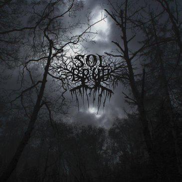 Review: Solbrud – Solbrud