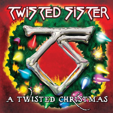 Let's Get Twisted – Alternative X-Mas Tune Of The Day!