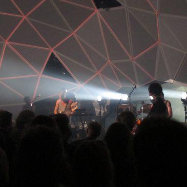 Live Review: Tremoro Tarantura – Roskilde Festival 2013