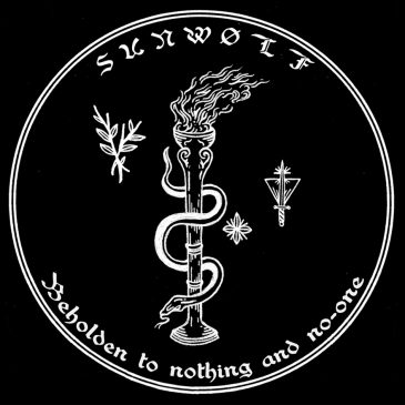 Sunwølf – Beholden To Nothing And No One