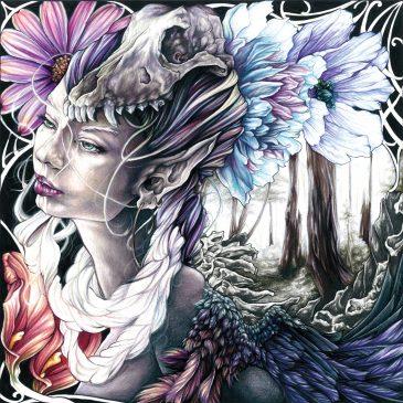 Arctic Sleep – Passage Of Gaia