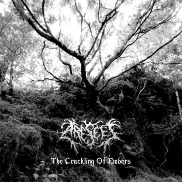 Review: Arescet (Sunken) – The Crackling of Embers