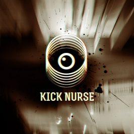 Kick Nurse - Horse Conduit, Artwork by Chunky