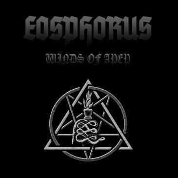 Review: Eosphorus – Winds Of Apep