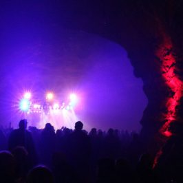 Crippled Black Phoenix - In A Cave 2014 A.D.