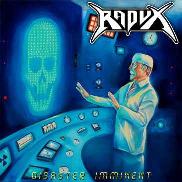 Radux – Disaster Imminent