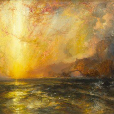 New Light Choir – Torchlight